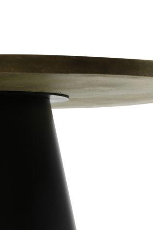 Журнальный столик Popeta 75*75*35 см фото 3