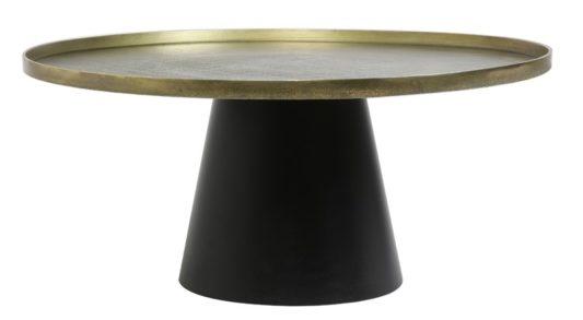 Журнальный столик Popeta 75*75*35 см