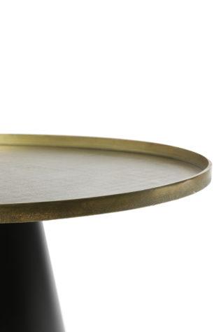 Журнальный столик Popeta 75*75*35 см фото 2