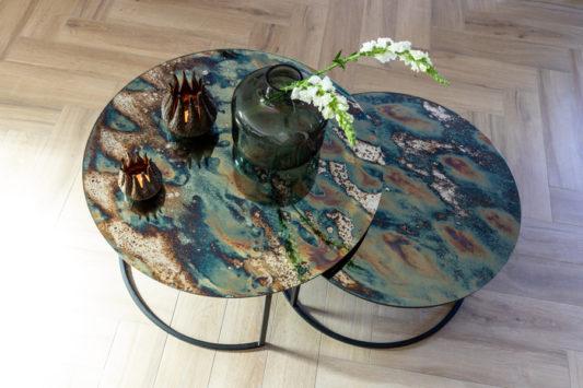 Журнальный столик Tabun фото 3