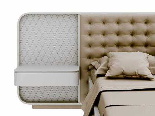 Кровать Grace 3 фото 1