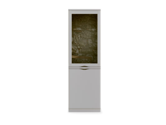 Витрина 1-дверная Viola
