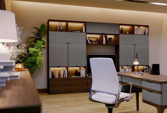 Стол письменный Lotus 2 фото 13