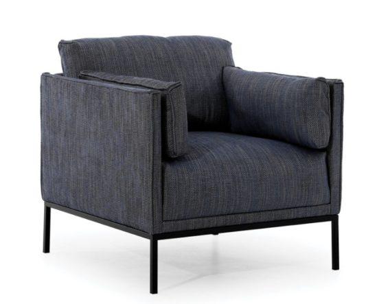 Кресло Bergen фото 1