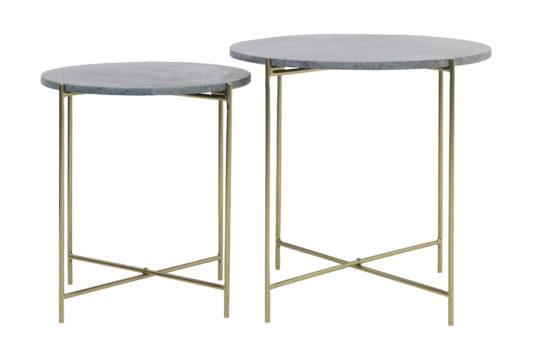 Приставной столик Delon фото 2