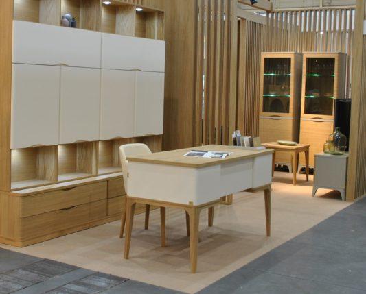 Стол письменный Lotus 2 фото 6
