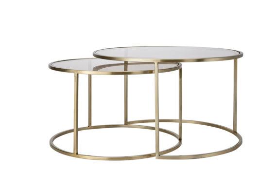 Журнальный столик Duarte