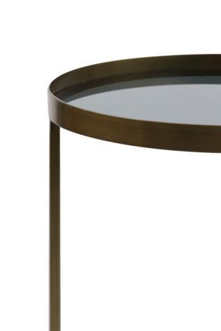 Приставной столик Duarte 50*50*52 см фото 1