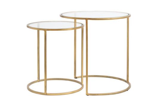 Приставной столик Duarte 6724985
