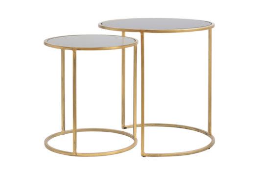 Приставной столик Duarte 6724985 фото 2