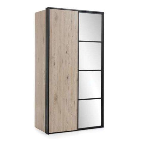 Шкаф 2-дверный Glassloft