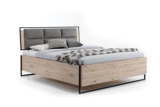 Кровать Glassloft