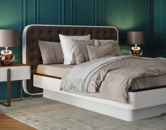 Кровать Grace фото 5