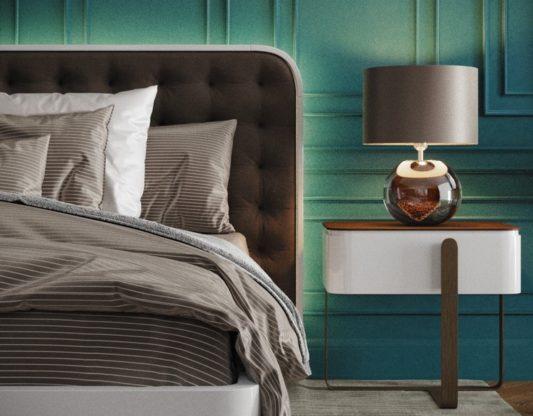 Кровать Grace фото 4