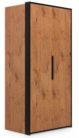 Шкаф 2-дверный Loft