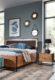 Спальня Loft фото 6