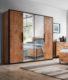 Шкаф 4-дверный с зеркалом Loft фото 2