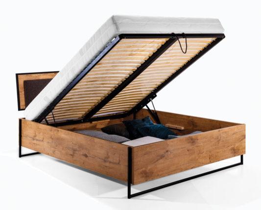 Кровать Loft фото 1