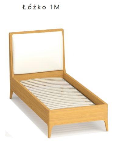 Кровать Lotus 1 M фото 3