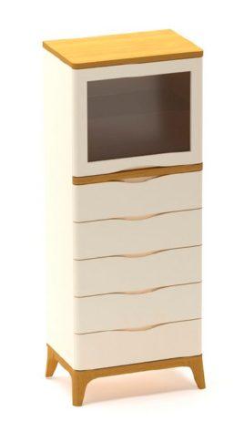 Книжный шкаф Lotus 3 фото 2