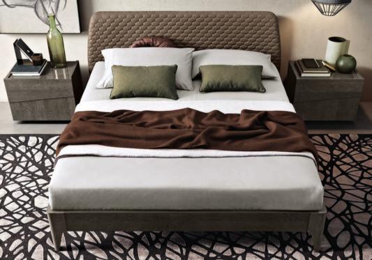 Кровать TEKNO SATURNO фото 4