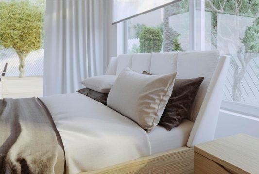 Кровать Viola 2 фото 7