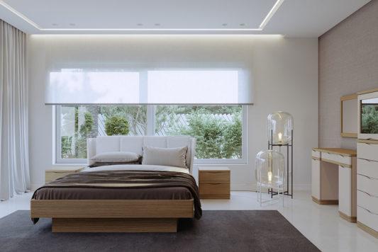 Кровать Viola 2 фото 6