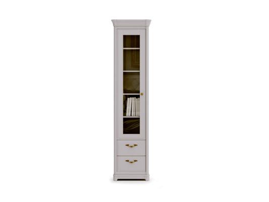 Книжный шкаф 1-дверный Riviera