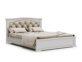 Кровать Riviera с мягким изголовьем 90*200
