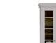 Книжный шкаф 1-дверный Riviera фото 1