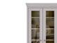 Книжный шкаф 2-дверный Riviera фото 1
