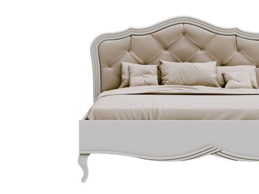 Кровать Bukket 90*200 фото 1