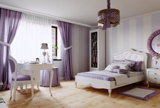 Кровать Bukket 90*200 фото 5