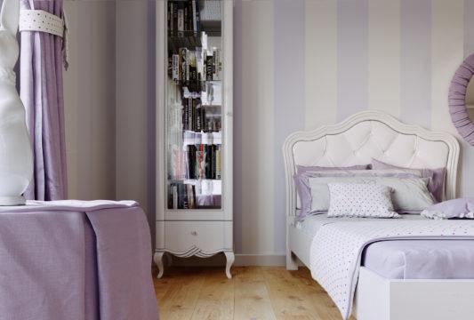 Кровать Bukket 90*200 фото 4