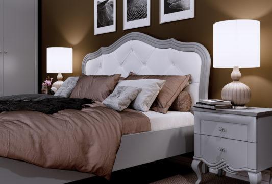 Кровать Bukket 90*200 фото 6