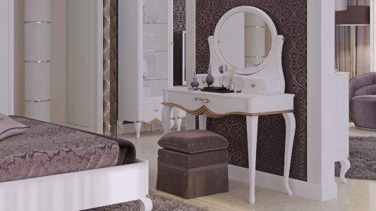 Надставка для туалетного столика Bukket фото 7