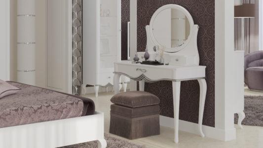 Надставка для туалетного столика Bukket фото 6