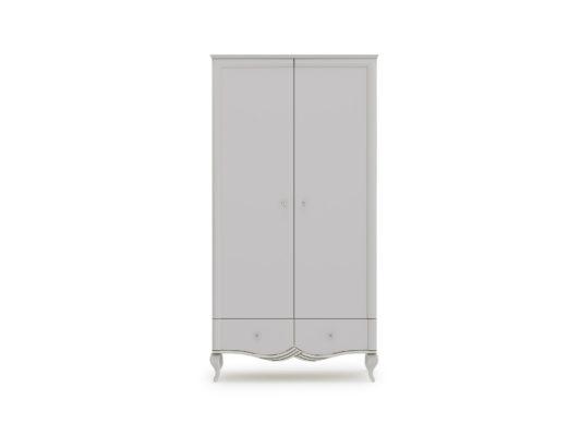 Шкаф 2-дверный Bukket