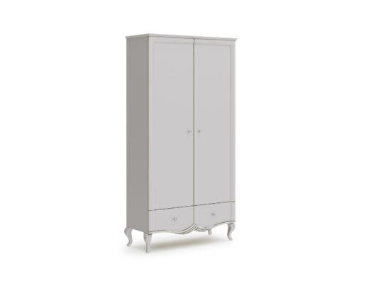 Шкаф 2-дверный Bukket фото 3
