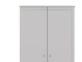 Шкаф 2-дверный Bukket фото 1