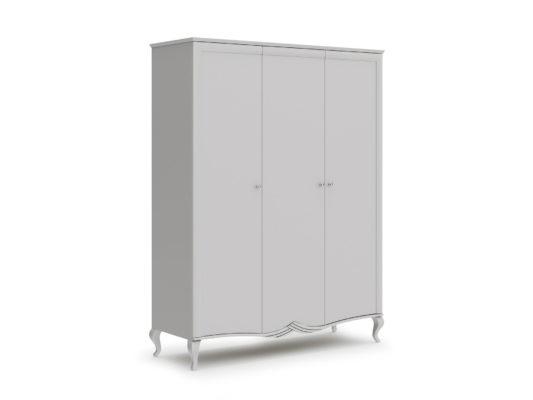 Шкаф 3-дверный Bukket фото 2
