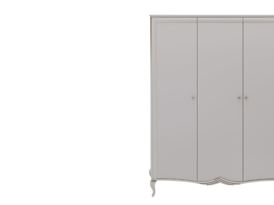 Шкаф 3-дверный Bukket фото 1