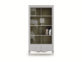 Книжный шкаф 2-дверный Bukket
