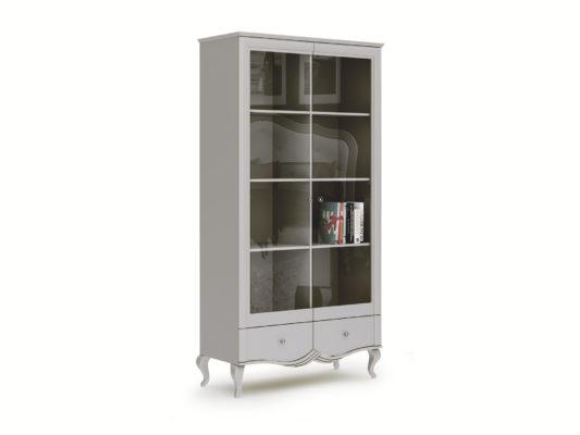 Книжный шкаф 2-дверный Bukket фото 3