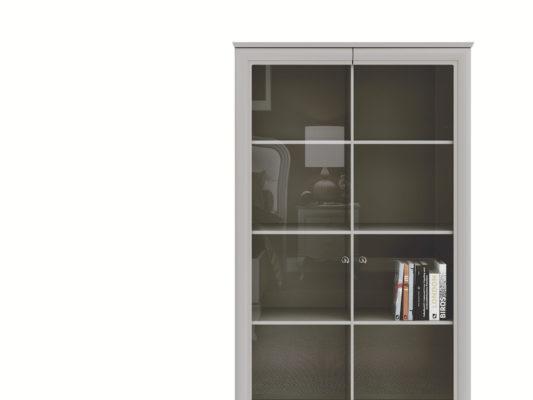 Книжный шкаф 2-дверный Bukket фото 1