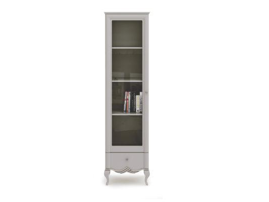 Шкаф книжный Bukket