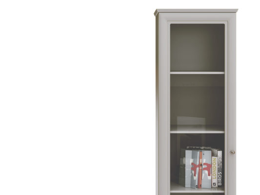 Шкаф книжный Bukket фото 1