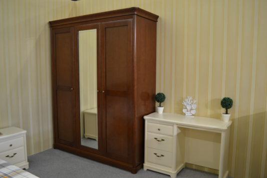 Шкаф 3-дверный Riviera фото 8