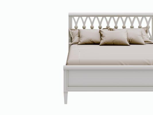 Кровать Kapris фото 3
