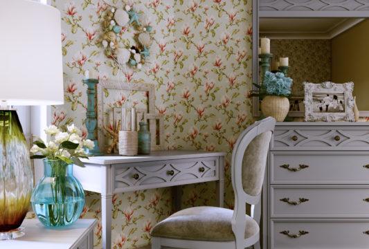 Туалетный столик Kapris фото 8